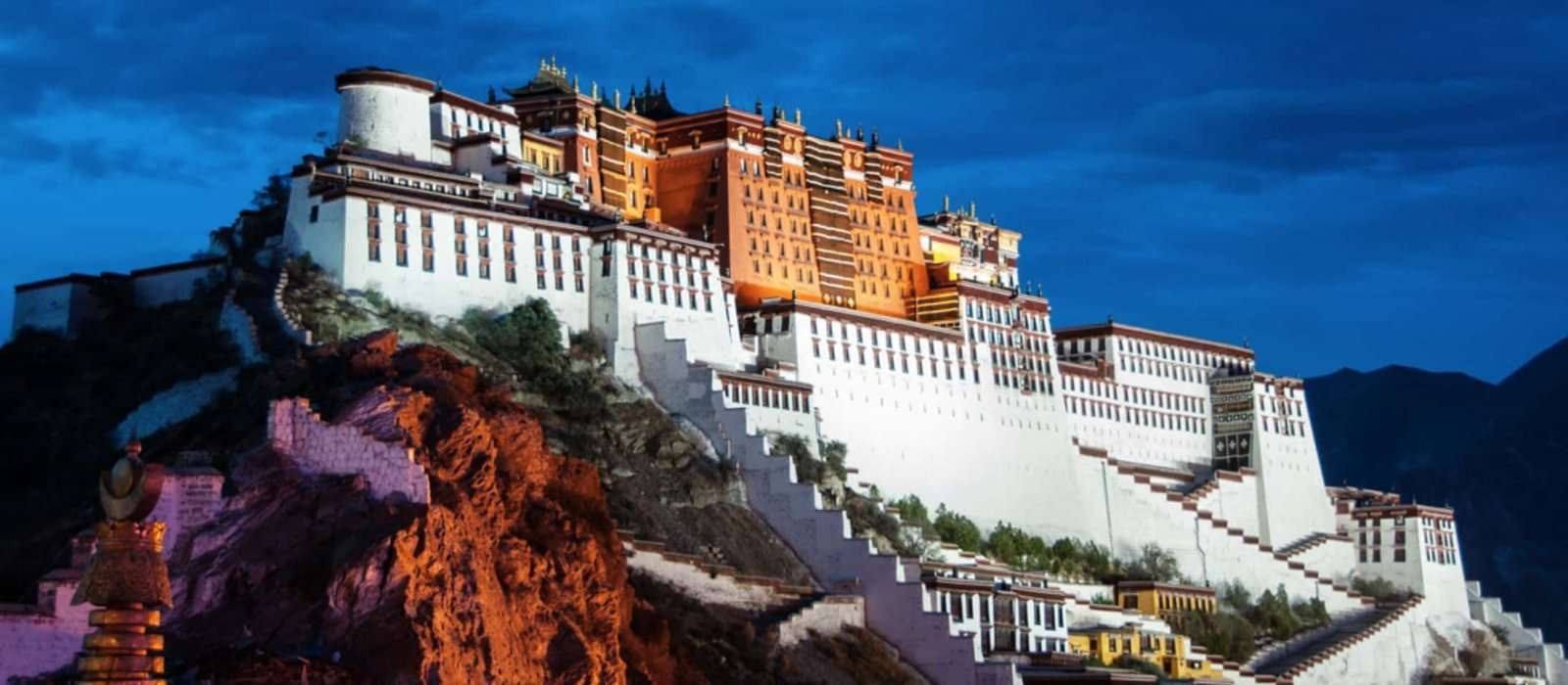 4 Nights 5 Day Tibet Tour