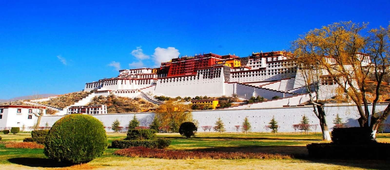 3 Nights 4 Days Tibet Tour