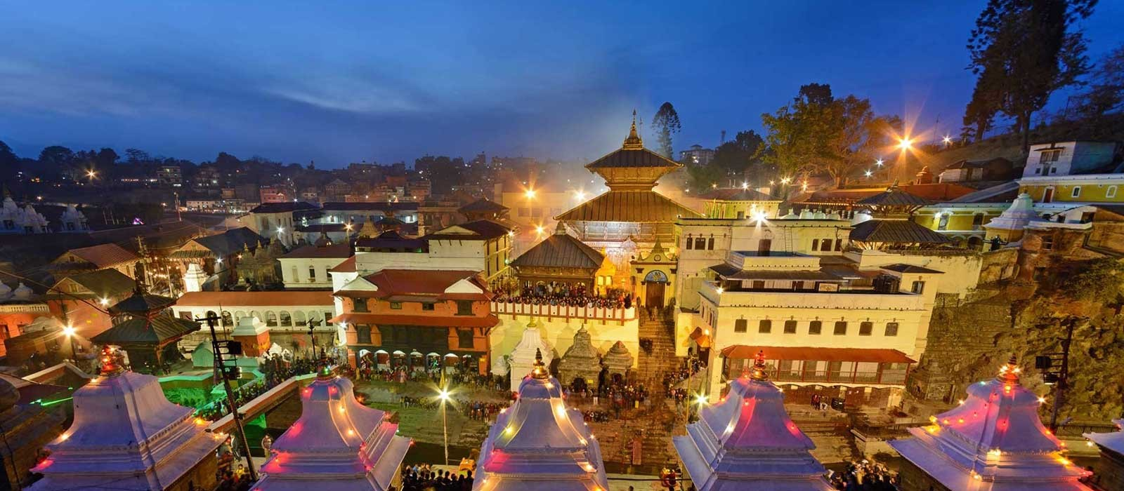 Kathmandu Tour Package
