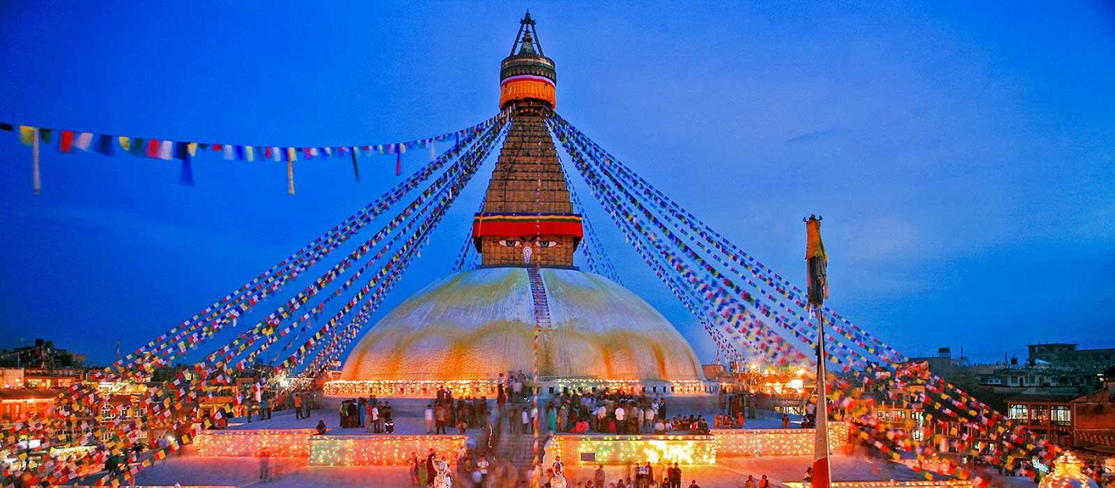 Best Nepal Tour
